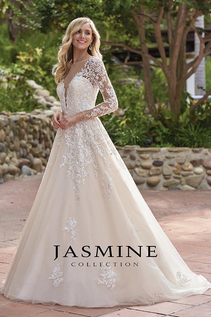 Jasmine Style #F211016