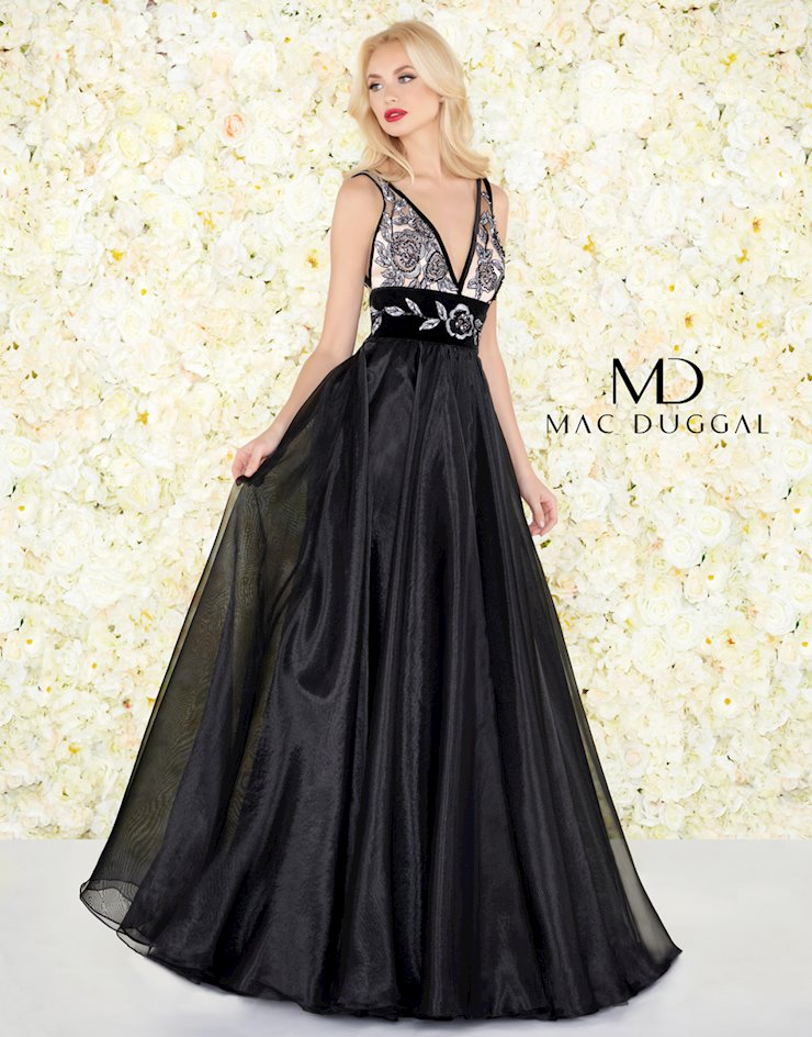 BWR by Mac Duggal 2035R