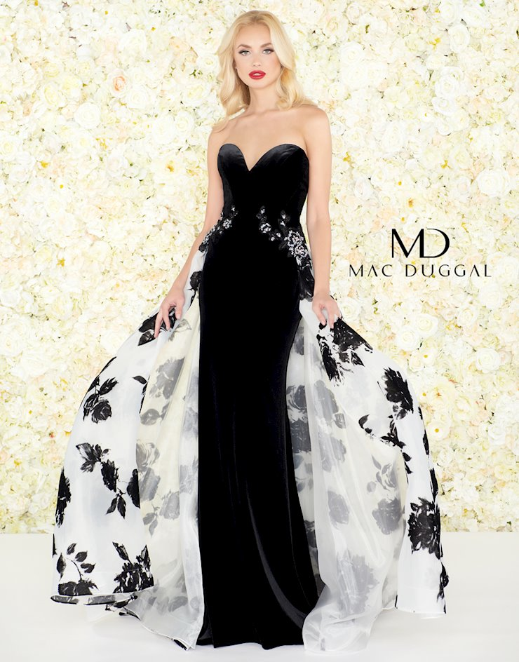BWR by Mac Duggal 2097R