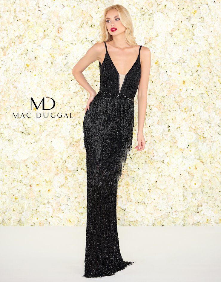 BWR by Mac Duggal 4738R