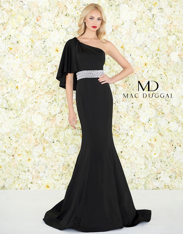 BWR by Mac Duggal 66587R