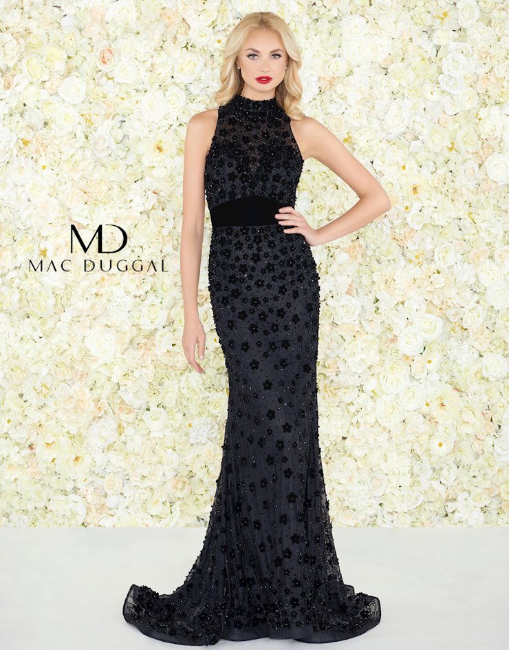 BWR by Mac Duggal Style #66589R Image