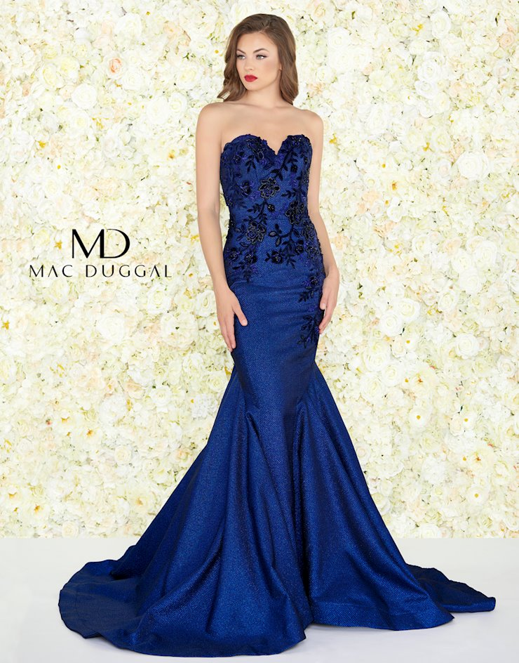 BWR by Mac Duggal 66597R