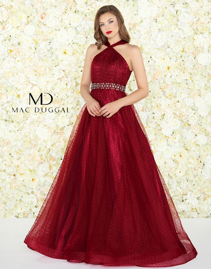BWR by Mac Duggal Style #67663R Image