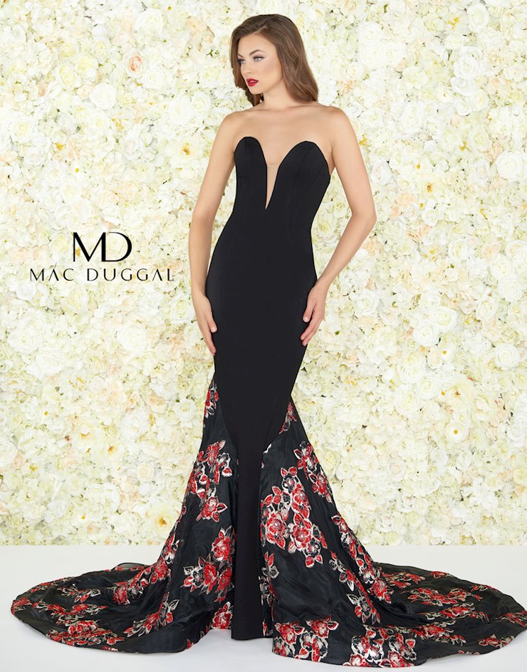 BWR by Mac Duggal 67673R