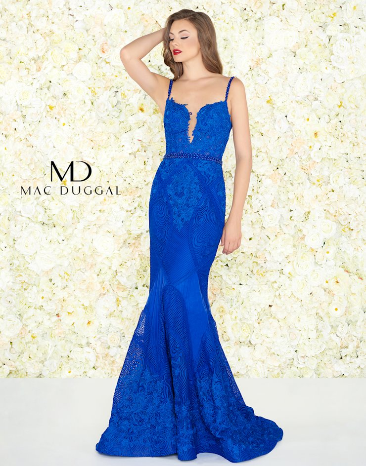 BWR by Mac Duggal 79082R