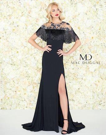 BWR by Mac Duggal Style #79168R