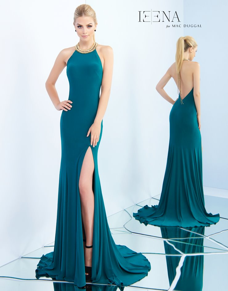 ieena by Mac Duggal 25572i