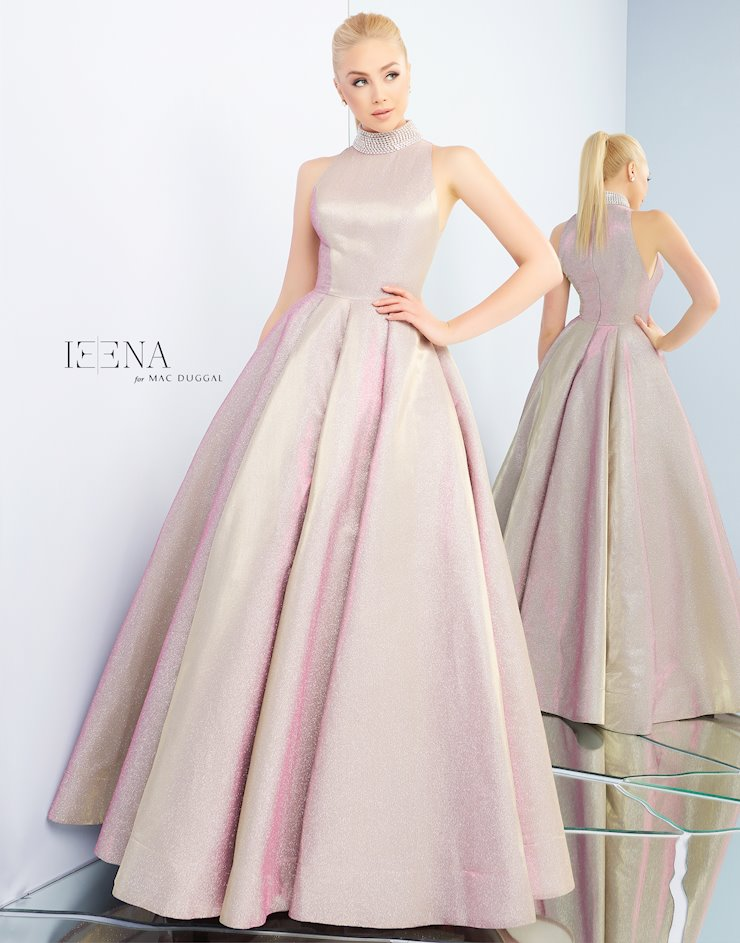 Ieena by Mac Duggal Style #25957i Image
