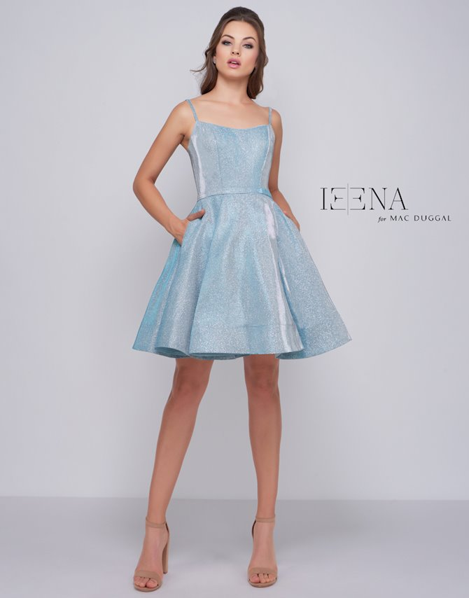 ieena by Mac Duggal