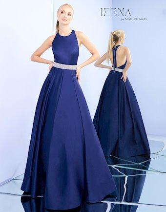 Ieena by Mac Duggal Style #26021i
