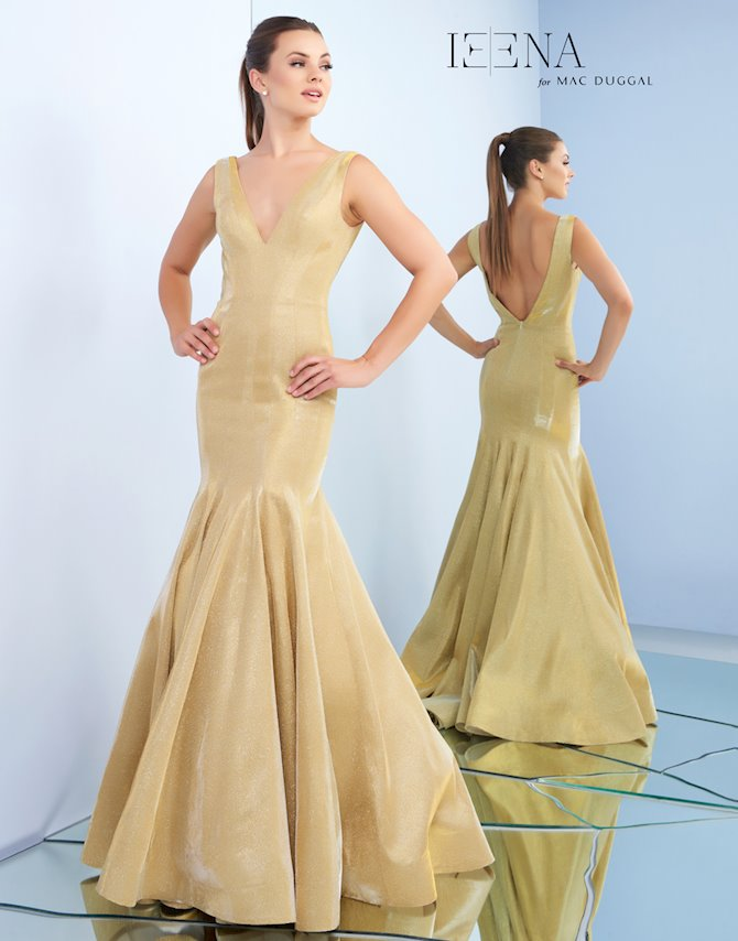 ieena by Mac Duggal 26074i