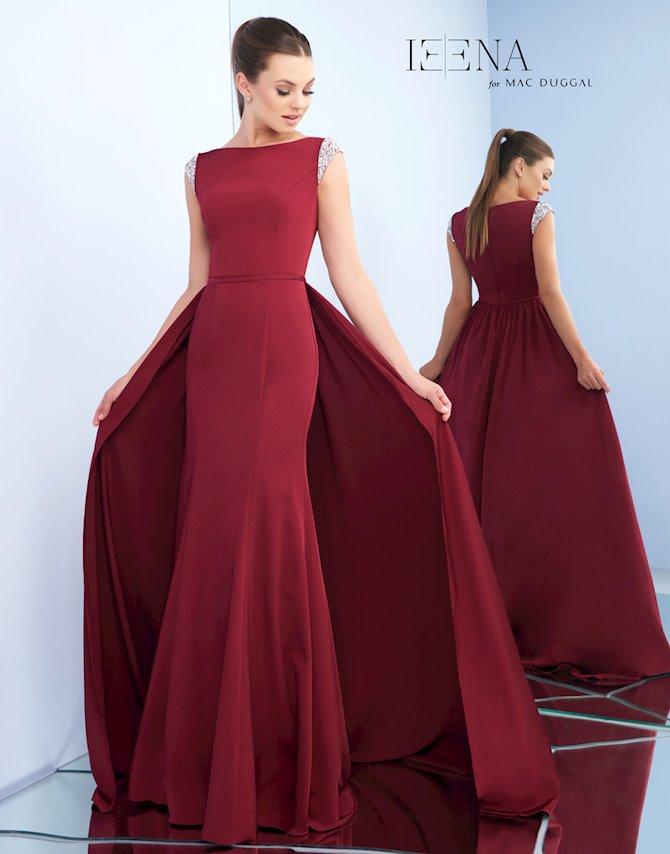 ieena by Mac Duggal Style 26088i