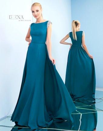 ieena by Mac Duggal Style #26088i