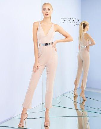 ieena by Mac Duggal Style #26100i