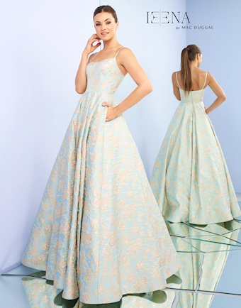 Ieena by Mac Duggal Style #26117i