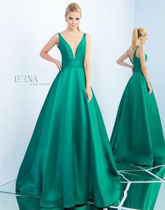 ieena by Mac Duggal Style #55010i