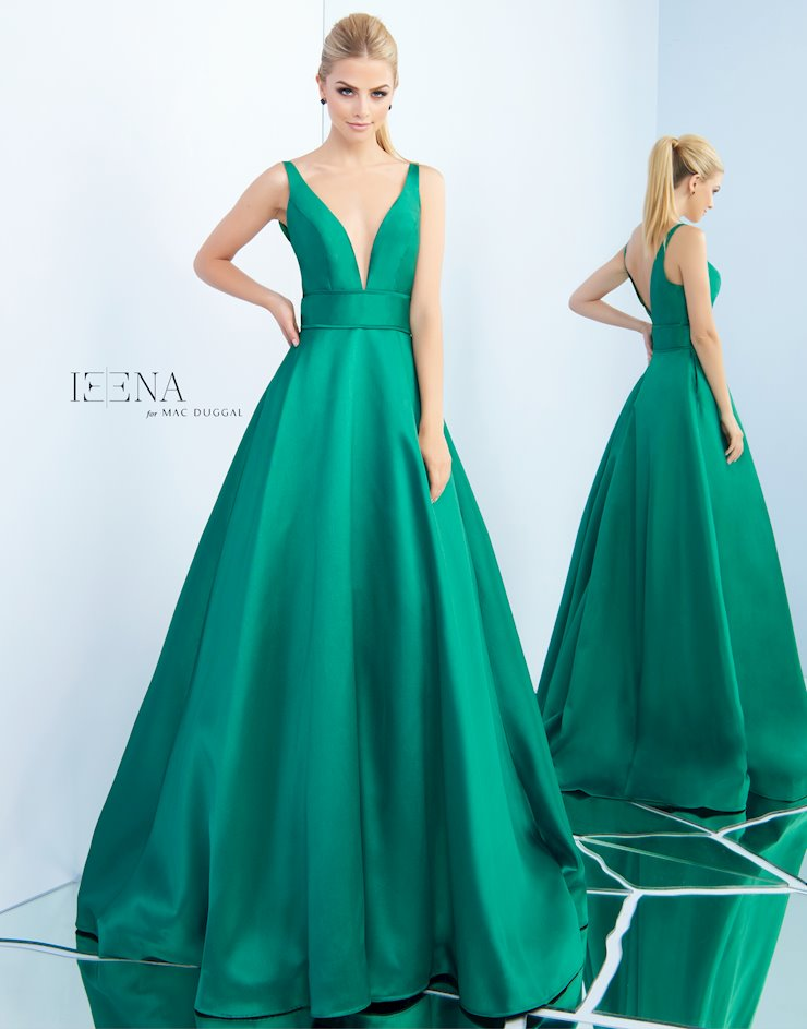 ieena by Mac Duggal 55010i
