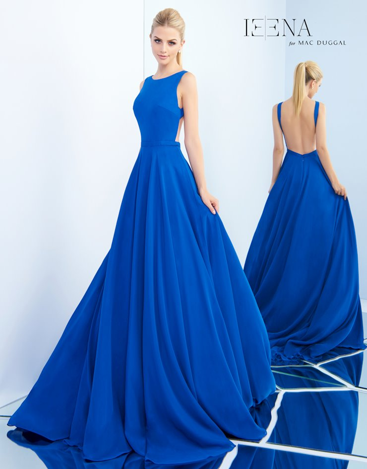 ieena by Mac Duggal 55192i