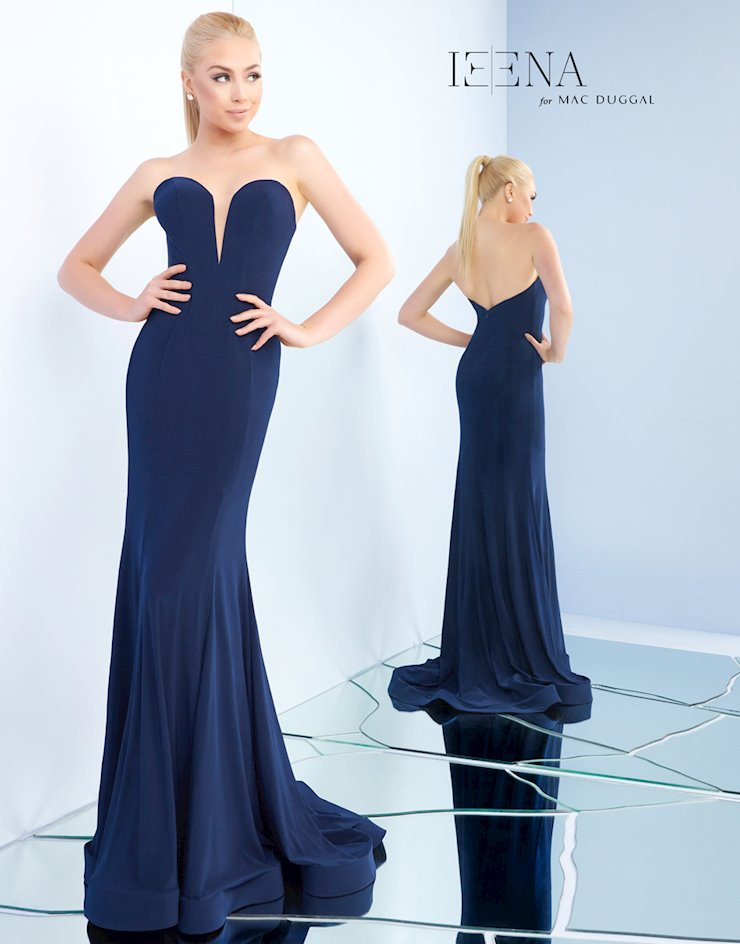 ieena by Mac Duggal 55233i