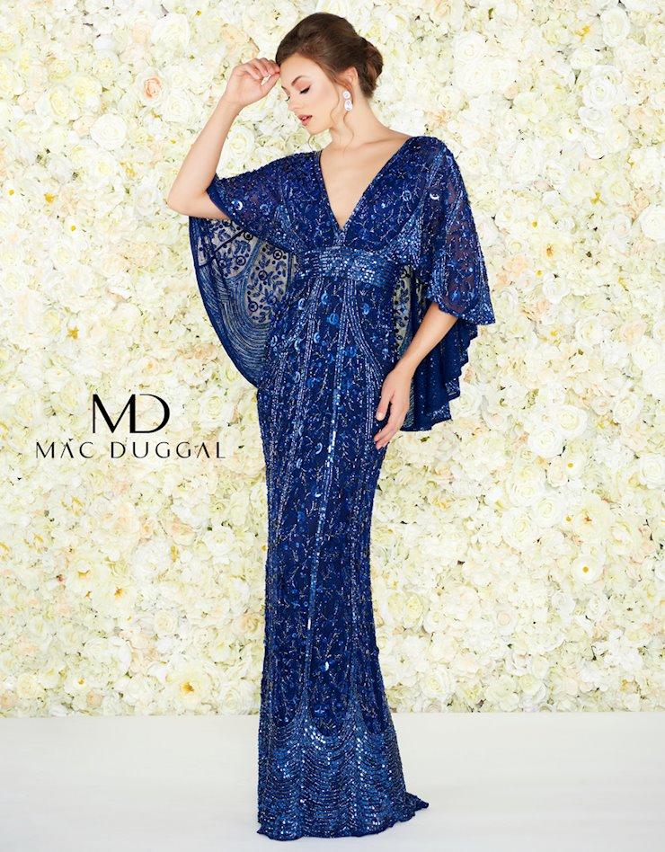 MacDuggal 4611D