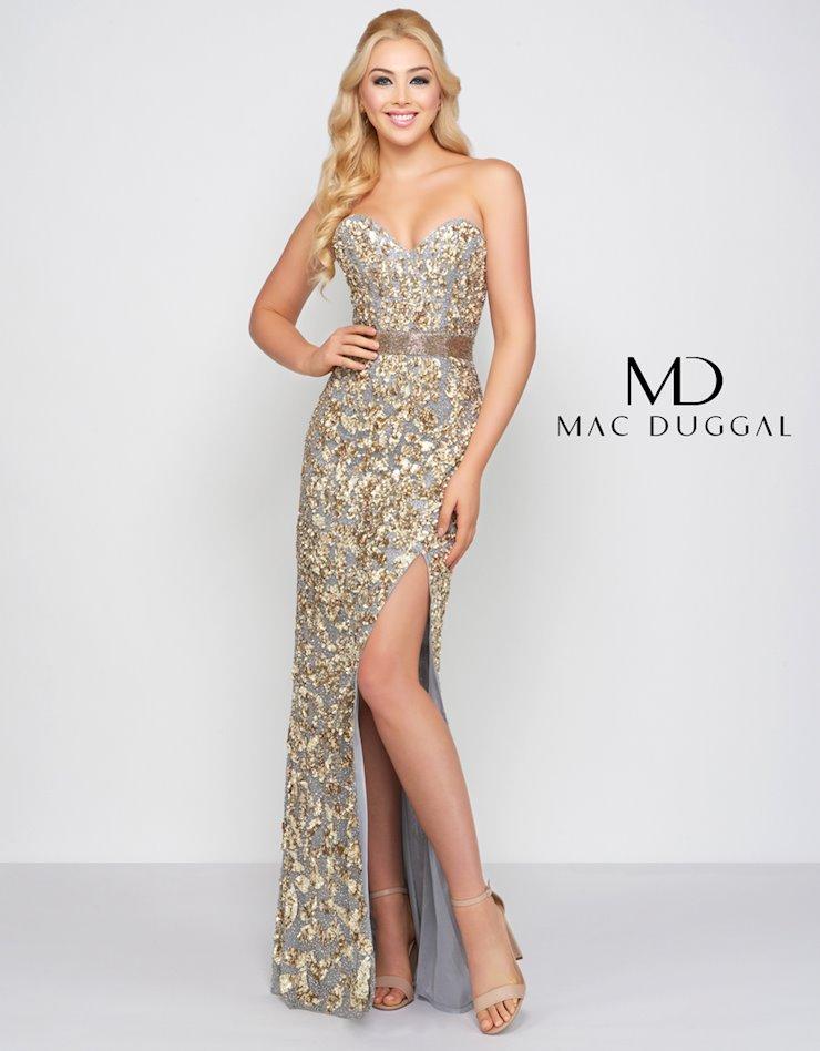 MacDuggal 4691D