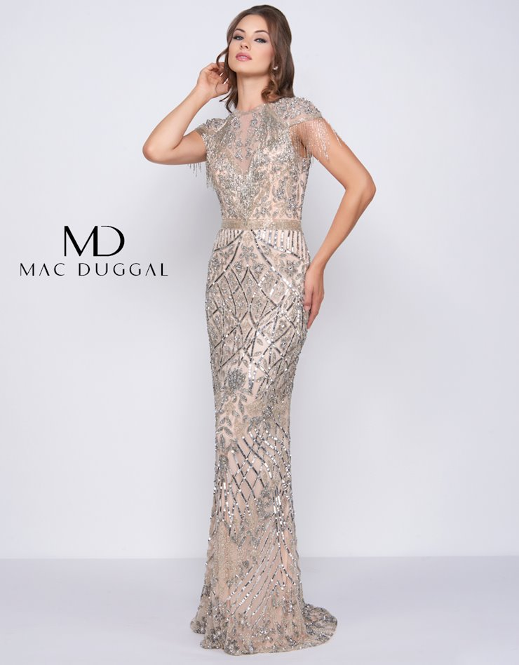 MacDuggal 4715D