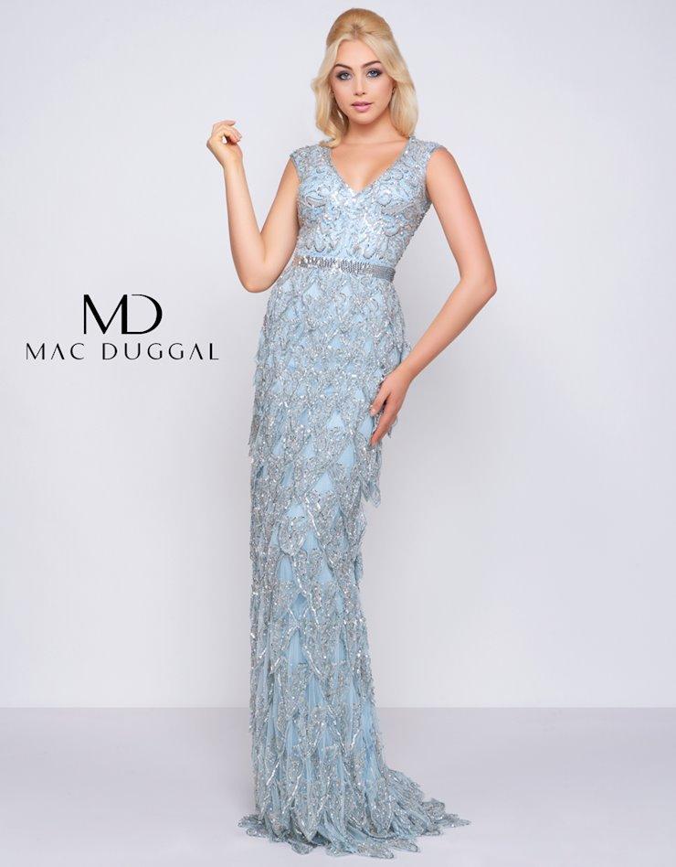 MacDuggal 4726D