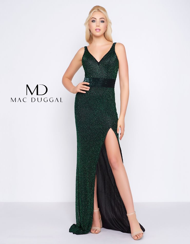 Flash by Mac Duggal Style #1070L Image