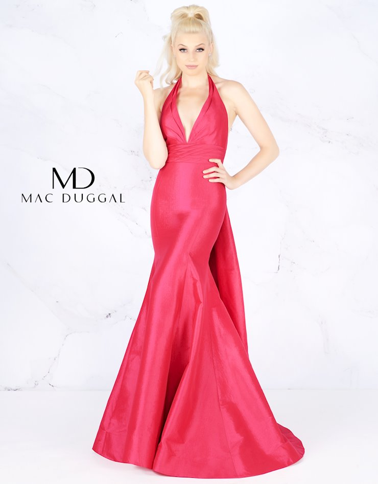Flash by Mac Duggal 12032L Image