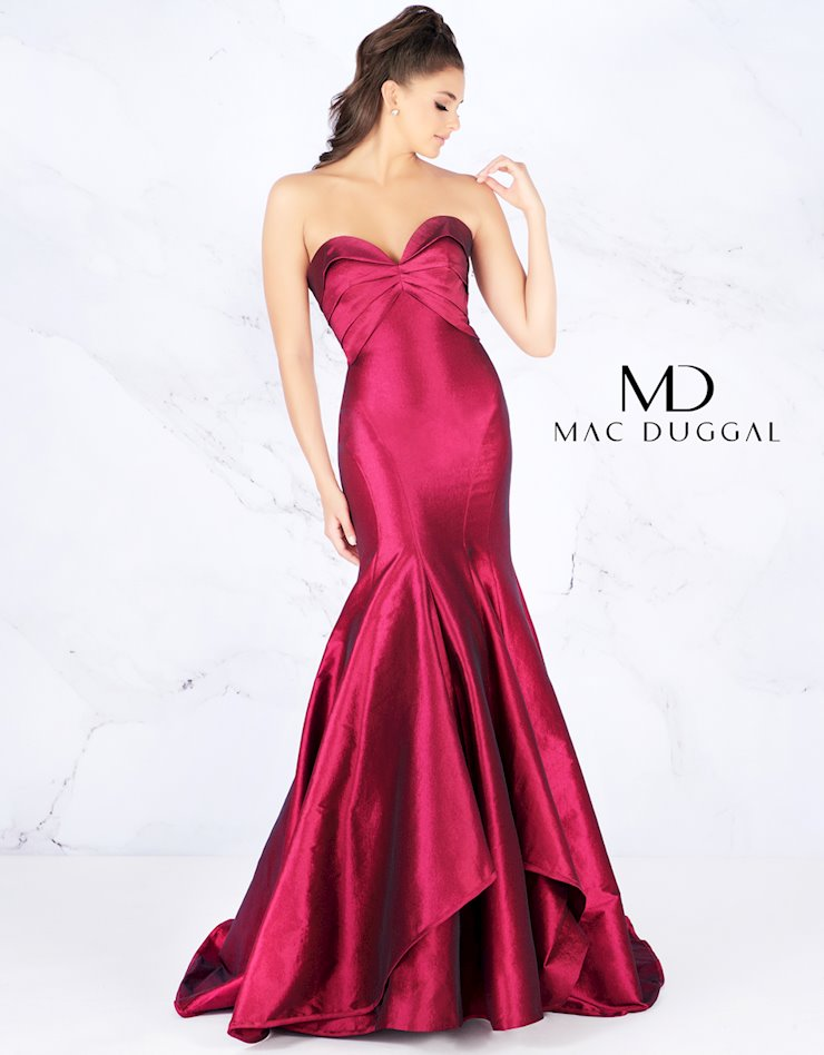 Flash by Mac Duggal 12110L Image