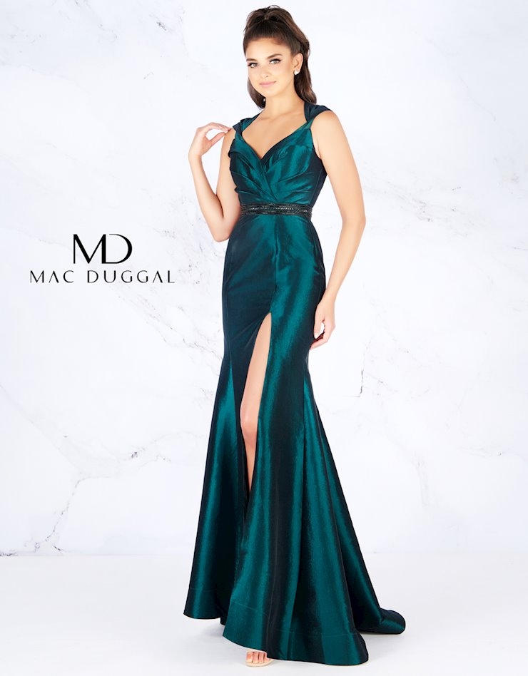 Flash by Mac Duggal 12118L Image