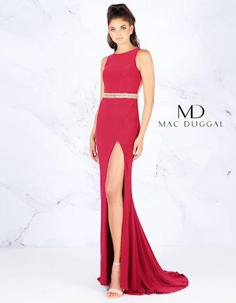 Mac Duggal 2012L