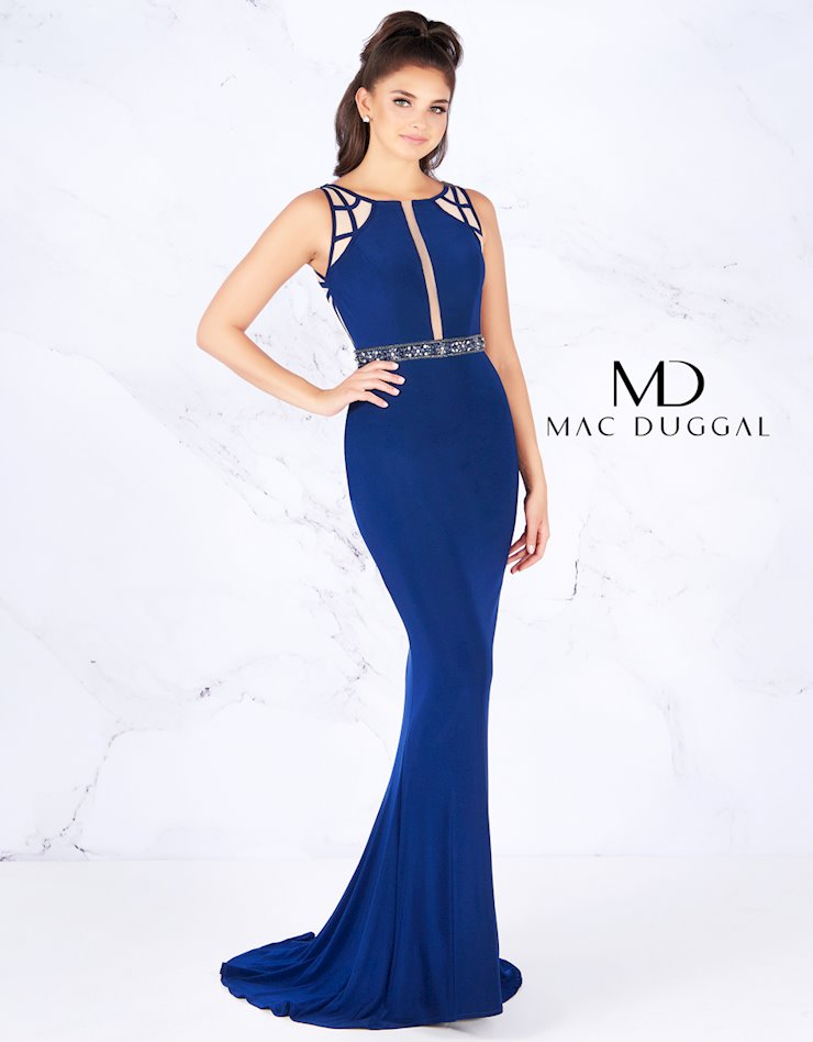 Flash by Mac Duggal Style #2062L Image