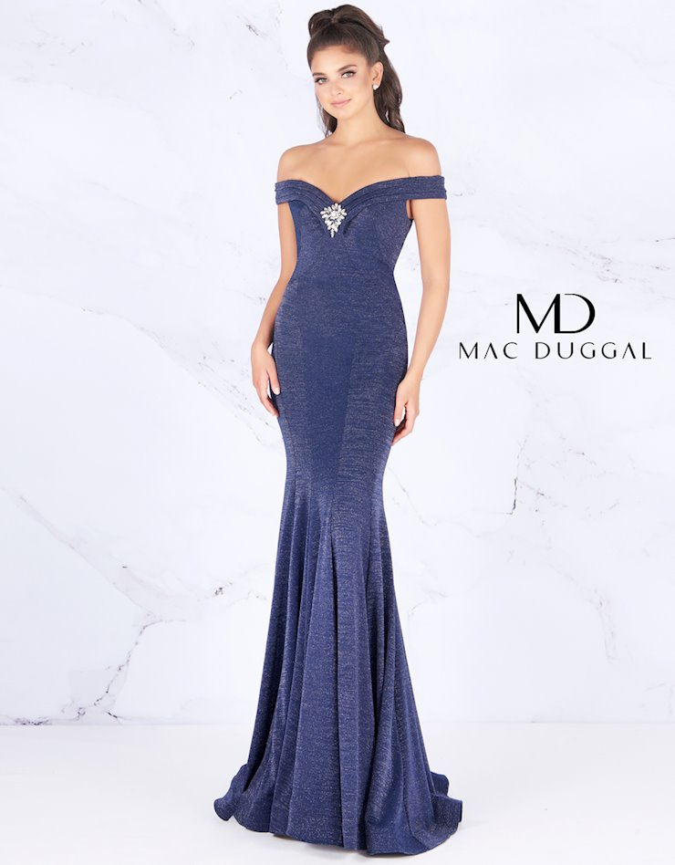 Flash by Mac Duggal Style #2091L Image