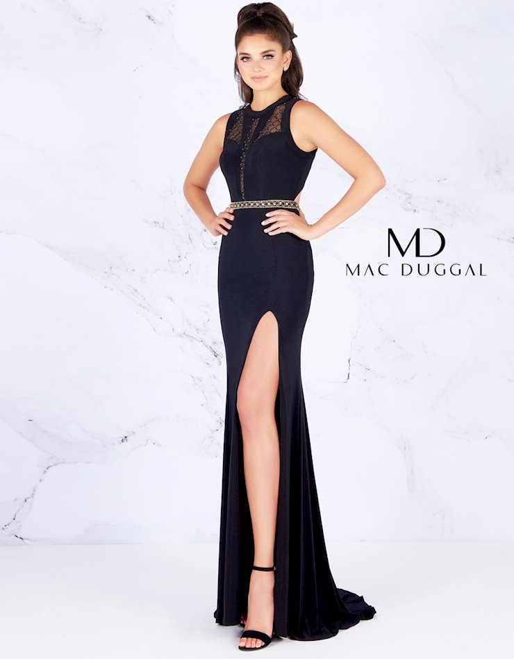 Flash by Mac Duggal Style #2104L Image