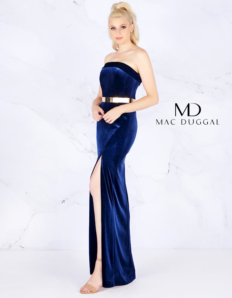 Flash by Mac Duggal 25635L Image