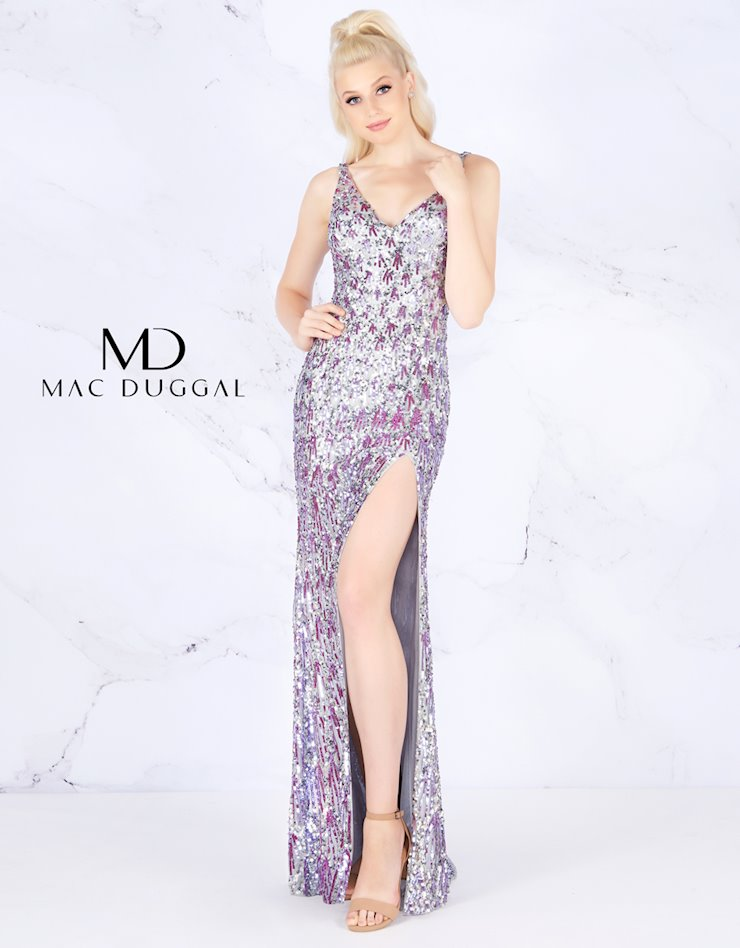 Flash by Mac Duggal 4828L Image