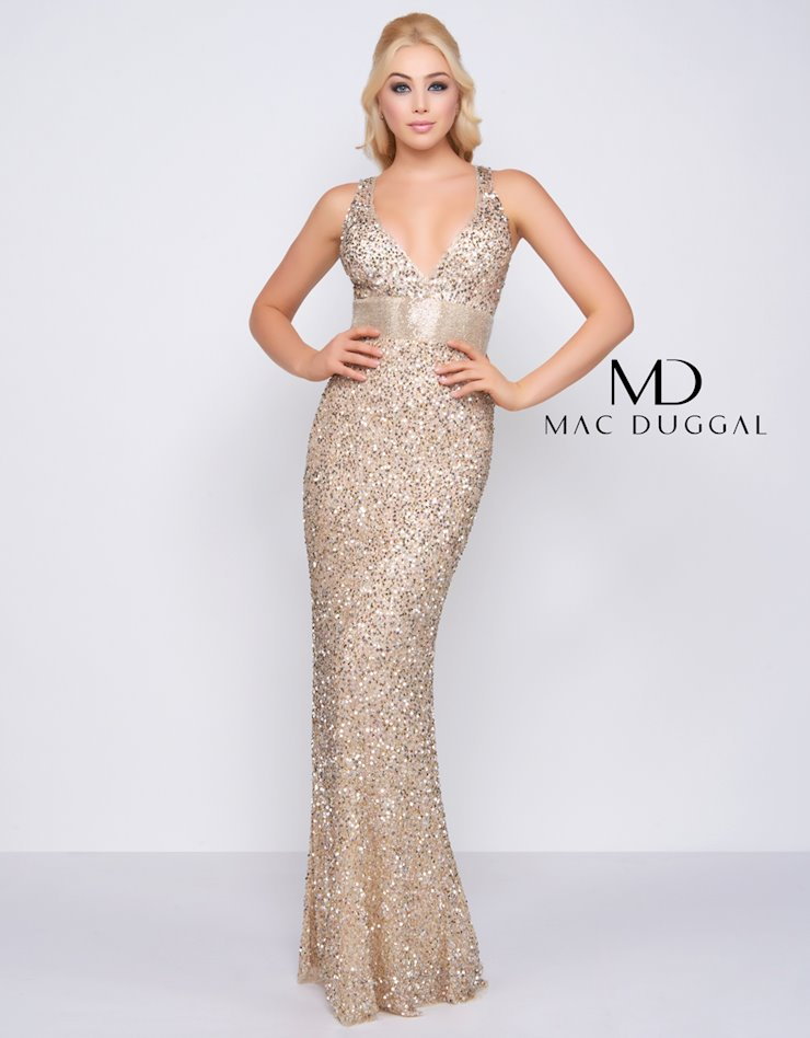 Flash by Mac Duggal 4930L Image
