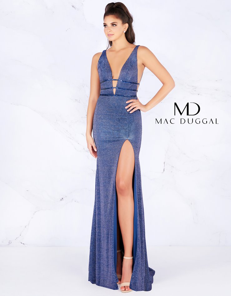 Flash by Mac Duggal 50571L Image