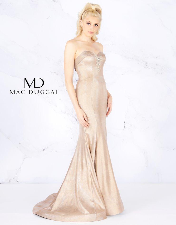 Mac Duggal 66491L