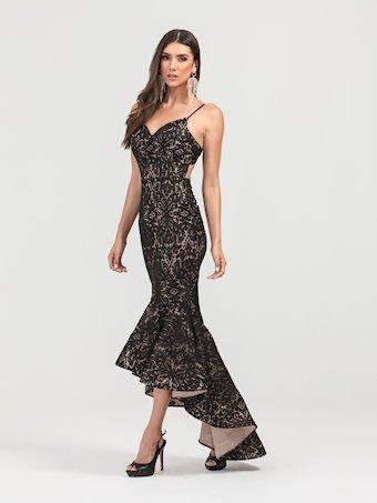 Val Stefani Style #3418RG