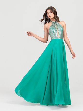 Val Stefani Style #3419RG