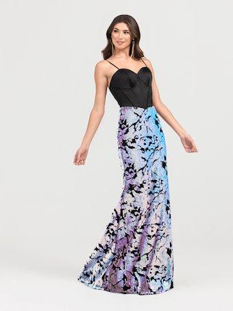 Val Stefani Style #3421RA