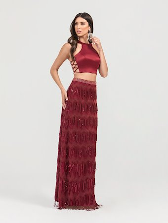 Val Stefani Style #3455RK