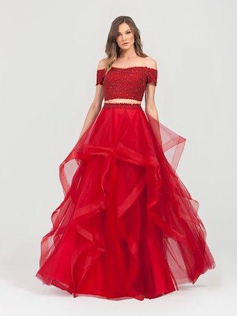 Val Stefani Style #3466RY