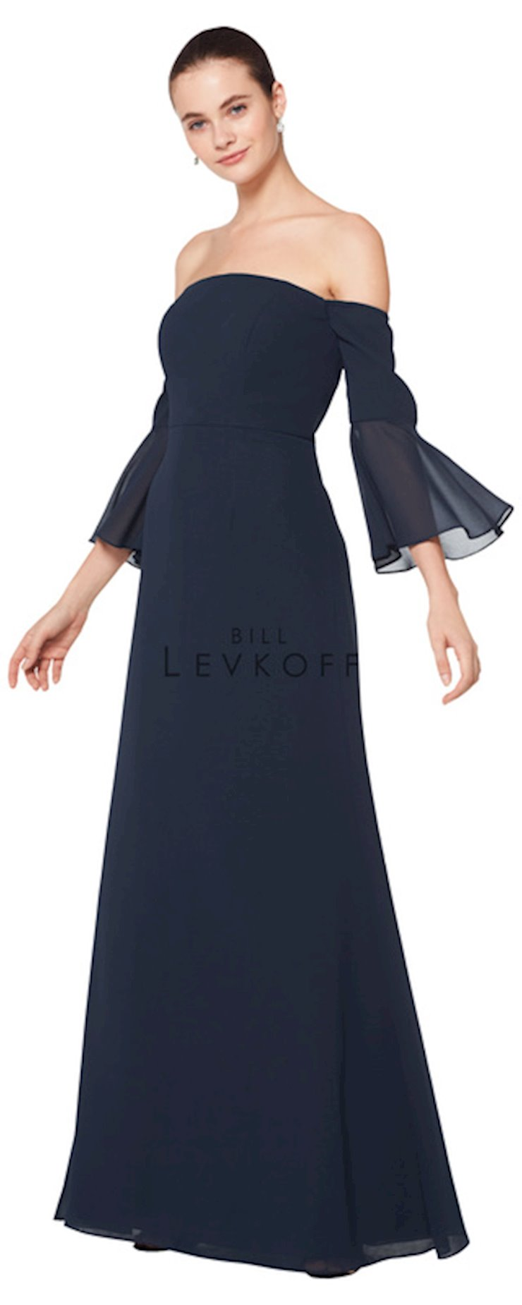 Bill Levkoff Style #1604  Image