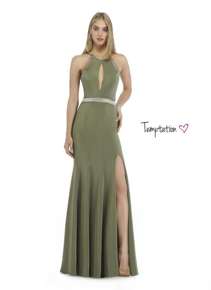 Temptation Dress 8010