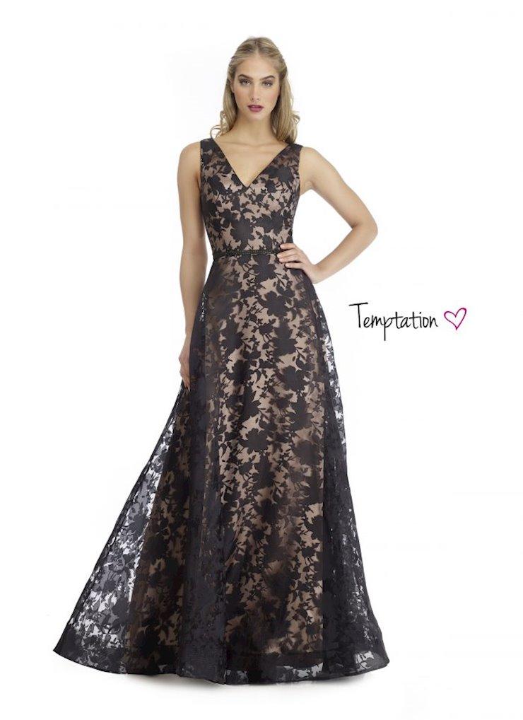 Temptation Dress 8011