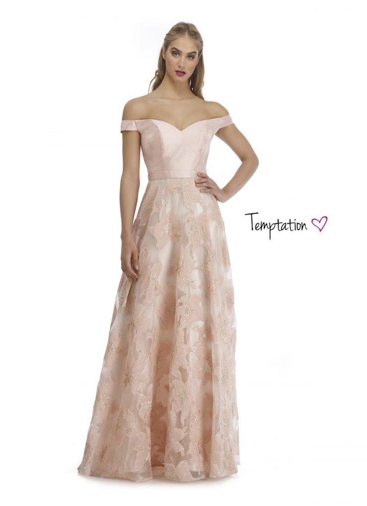 Temptation Dress 8012